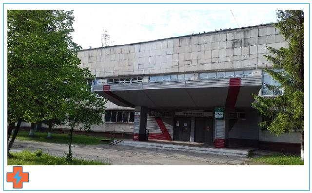 Поставка медицинского электрооборудования в 1 ЦГБ г. Нижний Тагил