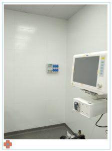 Поставка медицинского электрооборудования в «СМ-Клиника»