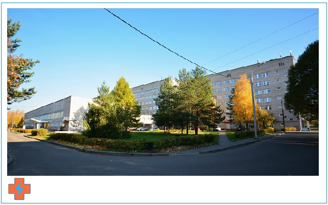 Поставка операционных щитов ЭЩР в Областную Клиническую больницу г. Иваново