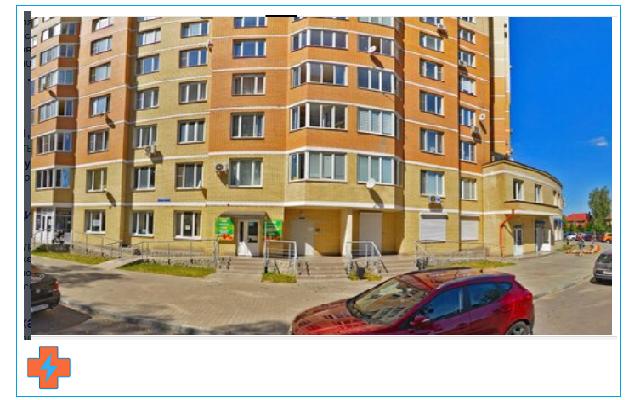 Поставка медицинских палатных консолей в клинику «Мед Эксперт» г.Раменское