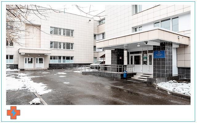 Поставка медицинских трансформаторов ТР-М в детскую инфекционную клиническую больницу №6 г.Москва
