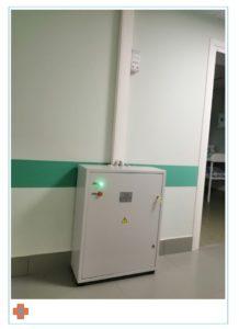 Поставка медицинских трансформаторов ТР-М