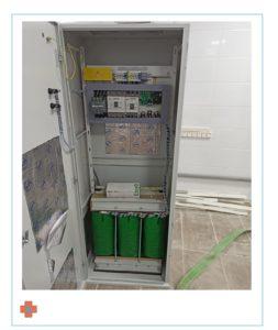 Поставка медицинского трансформатора ТРТ-40000М